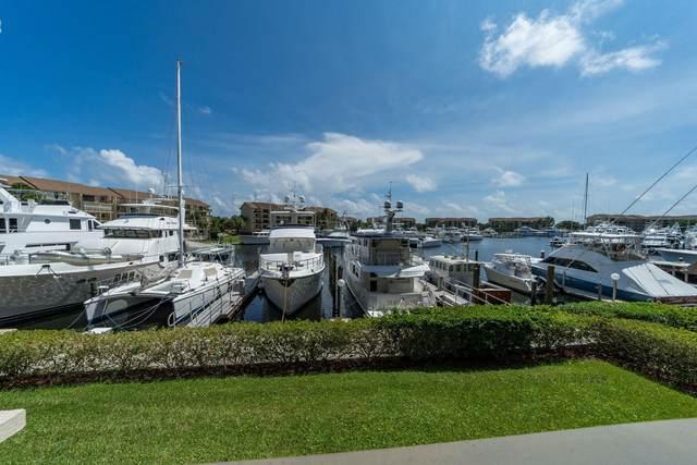2601 Marina Isle Way #202, Jupiter, FL 33477 (#RX-10658673) :: Ryan Jennings Group