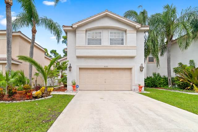 8282 Bermuda Sound Way, Boynton Beach, FL 33436 (#RX-10658701) :: Ryan Jennings Group