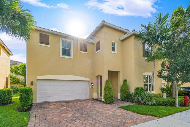 3636 Wolf Run Lane, Boynton Beach, FL 33435 (#RX-10658715) :: Ryan Jennings Group