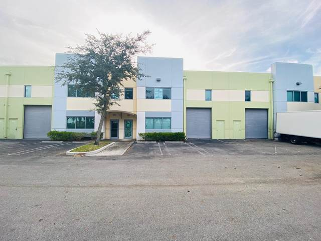 5401 N Haverhill Road #119, West Palm Beach, FL 33407 (MLS #RX-10658721) :: Berkshire Hathaway HomeServices EWM Realty