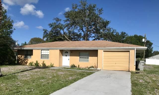 1376 23rd Place SW, Vero Beach, FL 32962 (MLS #RX-10658751) :: Berkshire Hathaway HomeServices EWM Realty