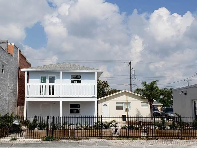 523 N Dixie Highway, Lake Worth Beach, FL 33460 (MLS #RX-10658760) :: Berkshire Hathaway HomeServices EWM Realty