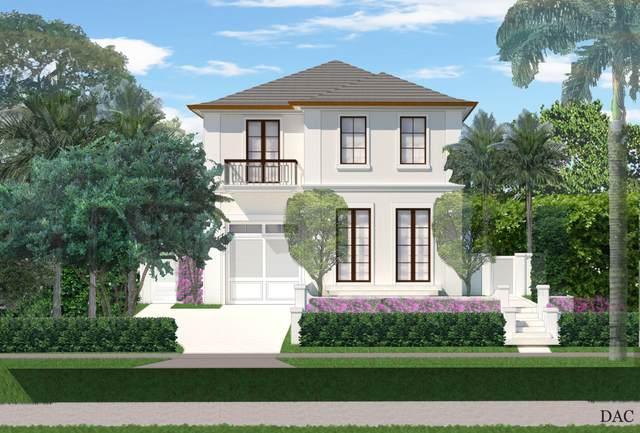 307 Chilean Avenue, Palm Beach, FL 33480 (MLS #RX-10658786) :: Berkshire Hathaway HomeServices EWM Realty