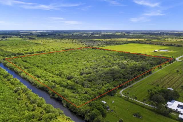 Tbd Johnston Road, Fort Pierce, FL 34951 (MLS #RX-10658794) :: The Jack Coden Group