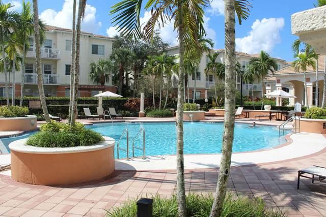9873 Baywinds Drive #5306, West Palm Beach, FL 33411 (#RX-10658821) :: Posh Properties