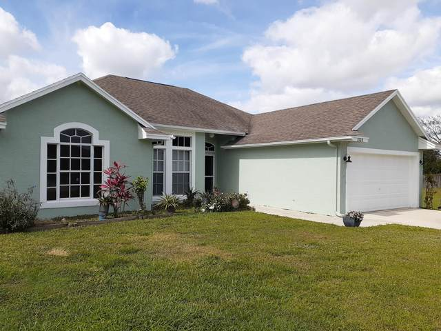 2008 SW Monterrey Lane, Port Saint Lucie, FL 34953 (MLS #RX-10658832) :: Miami Villa Group