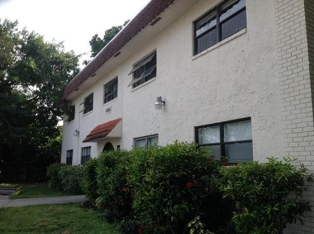 1195 NW 16th Avenue #0060, Boca Raton, FL 33486 (#RX-10658954) :: Real Estate Authority