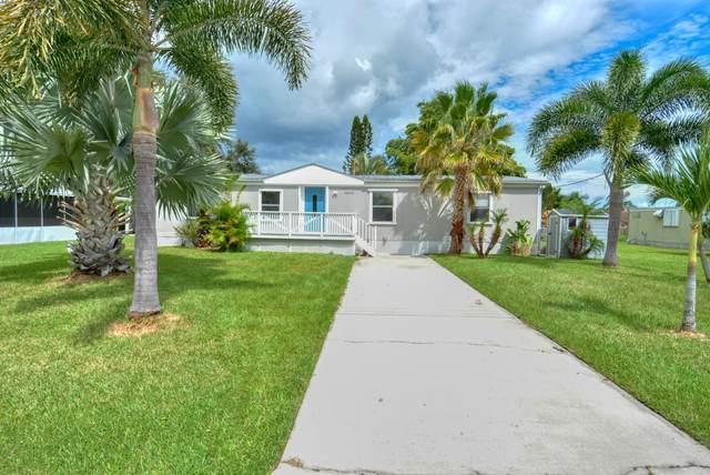 4645 SE Circle Way, Stuart, FL 34997 (#RX-10658960) :: Real Estate Authority