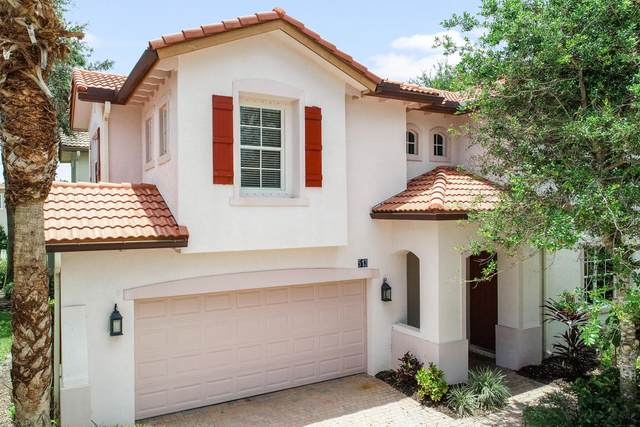 513 Tomahawk Court, Palm Beach Gardens, FL 33410 (#RX-10658961) :: Real Estate Authority