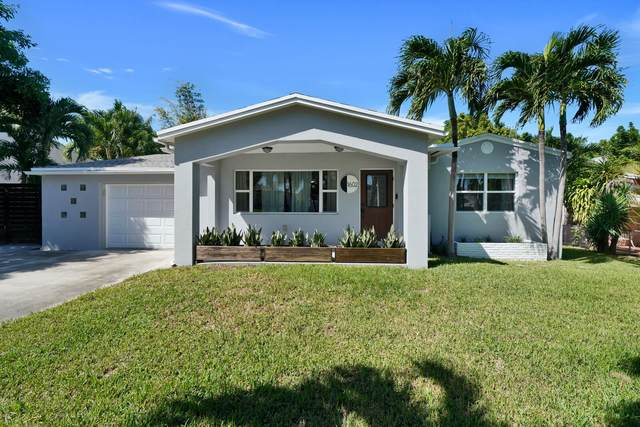1602 Crestwood Boulevard Boulevard, Lake Worth, FL 33460 (#RX-10658969) :: Ryan Jennings Group