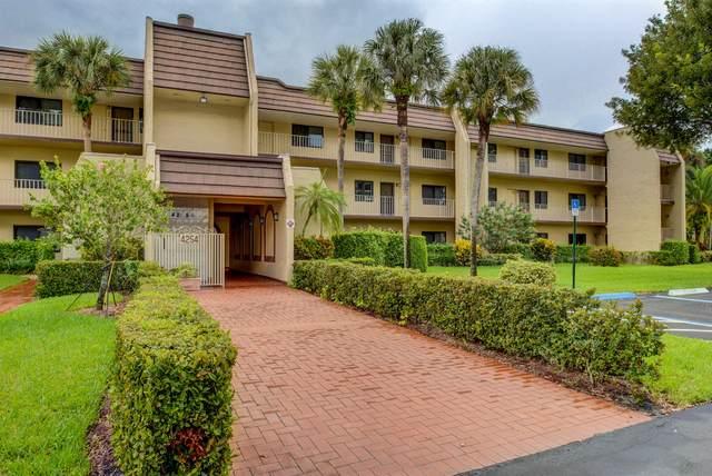 4254 Deste Court #106, Lake Worth, FL 33467 (#RX-10659011) :: Posh Properties
