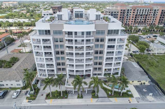 327 E Royal Palm Road #303, Boca Raton, FL 33432 (#RX-10659032) :: The Rizzuto Woodman Team