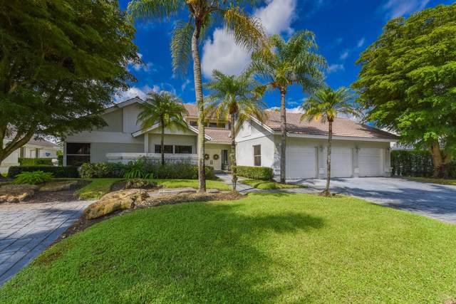 17615 Foxborough Lane, Boca Raton, FL 33496 (MLS #RX-10659042) :: Castelli Real Estate Services