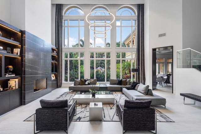 11710 Tulipa Court, Palm Beach Gardens, FL 33418 (MLS #RX-10659078) :: Berkshire Hathaway HomeServices EWM Realty