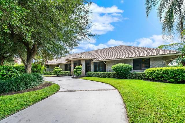 3538 Chinaberry Terrace, Boynton Beach, FL 33436 (#RX-10659092) :: Dalton Wade