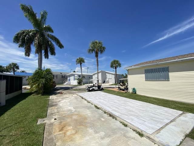 1020 Nettles Boulevard, Jensen Beach, FL 34957 (#RX-10659094) :: Posh Properties