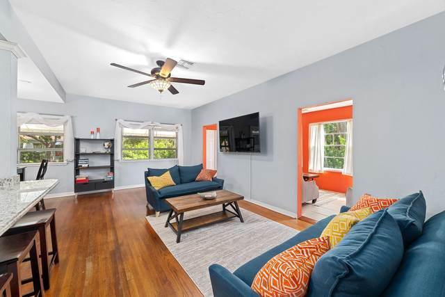 500 35th Street, West Palm Beach, FL 33407 (#RX-10659118) :: Ryan Jennings Group