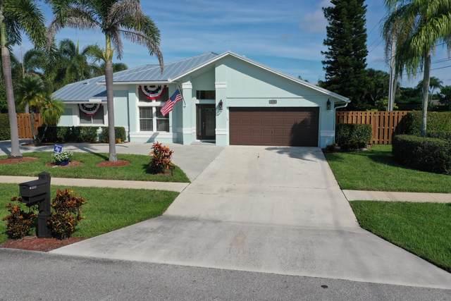 1618 Farmington Avenue, Wellington, FL 33414 (MLS #RX-10659182) :: Berkshire Hathaway HomeServices EWM Realty