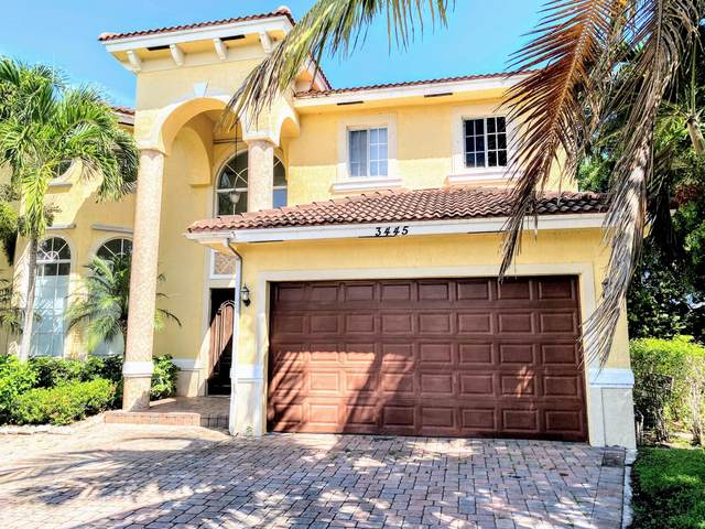 3445 Us Highway 1, Boynton Beach, FL 33483 (#RX-10659183) :: Posh Properties
