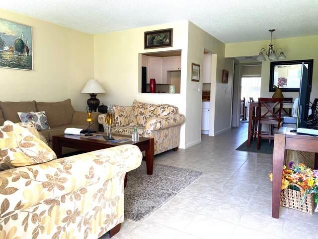 560 Horizons #106, Boynton Beach, FL 33435 (#RX-10659195) :: Dalton Wade