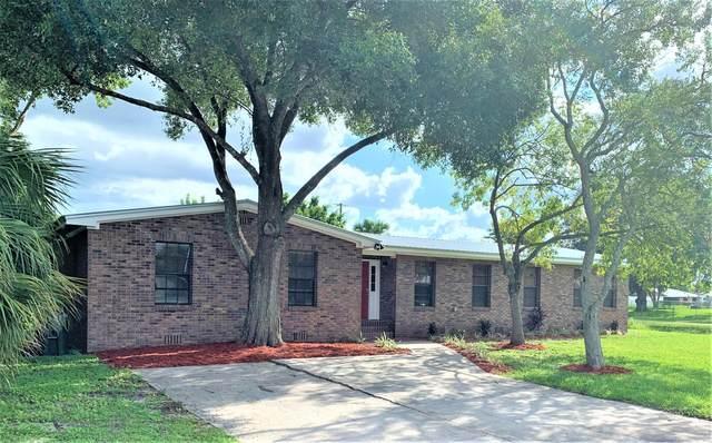 326 W Avenida Del Rio, Clewiston, FL 33440 (MLS #RX-10659220) :: Berkshire Hathaway HomeServices EWM Realty