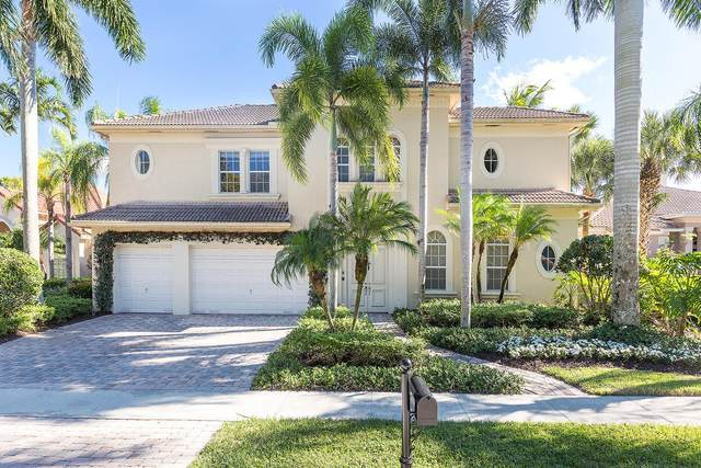 12500 Sunnydale Drive, Wellington, FL 33414 (MLS #RX-10659270) :: Berkshire Hathaway HomeServices EWM Realty