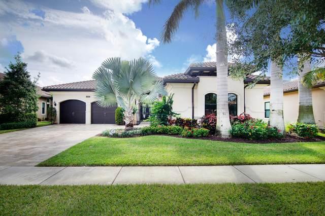 8402 Eagleville Avenue, Delray Beach, FL 33446 (MLS #RX-10659330) :: Castelli Real Estate Services