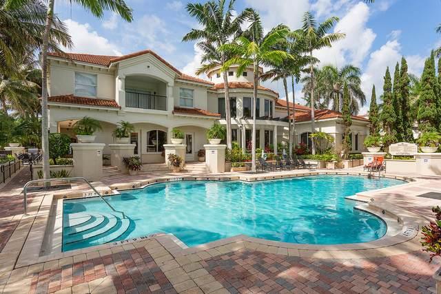 3213 Tuscany Way, Boynton Beach, FL 33435 (MLS #RX-10659396) :: Berkshire Hathaway HomeServices EWM Realty
