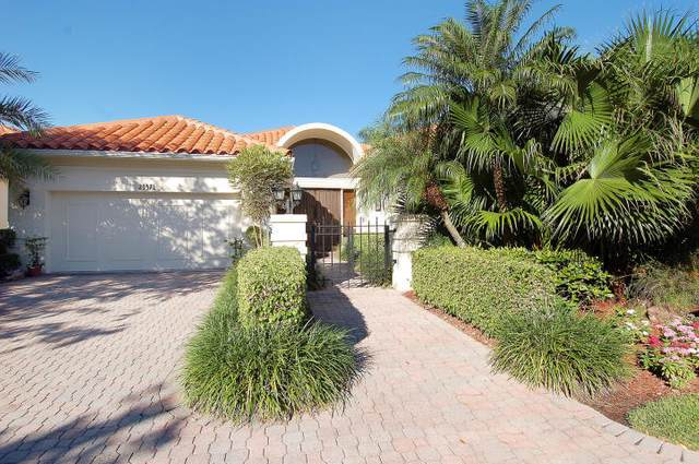 21371 Harrow Court, Boca Raton, FL 33433 (MLS #RX-10659407) :: THE BANNON GROUP at RE/MAX CONSULTANTS REALTY I