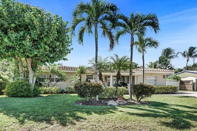 743 SE 10th Terrace, Deerfield Beach, FL 33441 (MLS #RX-10659420) :: Lucido Global