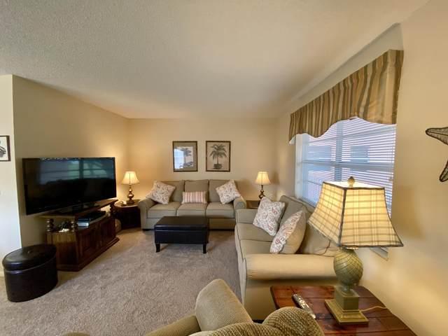 33 Normandy A, Delray Beach, FL 33484 (MLS #RX-10659422) :: Castelli Real Estate Services