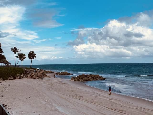 1237 Hillsboro Mile 103A, Hillsboro Beach, FL 33062 (MLS #RX-10659428) :: Lucido Global