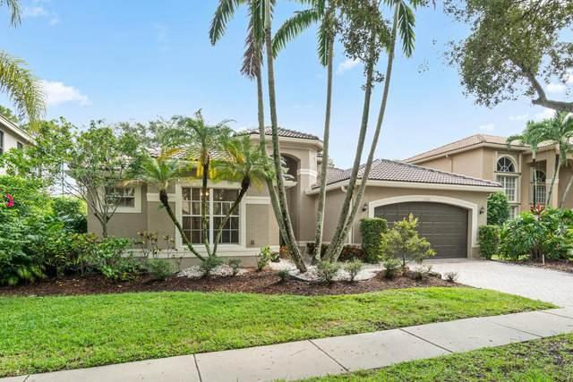 19281 Skyridge Circle, Boca Raton, FL 33498 (MLS #RX-10659436) :: Castelli Real Estate Services