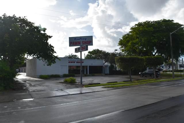 2413 N Federal Highway N, Delray Beach, FL 33483 (#RX-10659443) :: Ryan Jennings Group