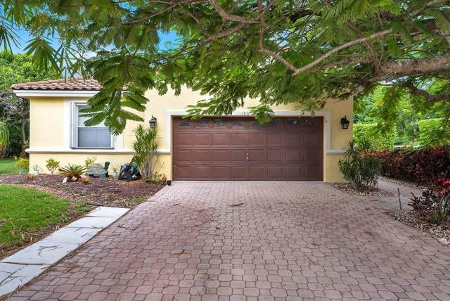 18610 Sea Turtle Lane, Boca Raton, FL 33498 (MLS #RX-10659461) :: Castelli Real Estate Services