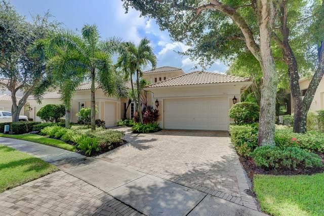 7912 Palencia Way Way, Delray Beach, FL 33446 (MLS #RX-10659465) :: Castelli Real Estate Services