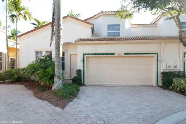 7712 Bougainvillea Court, West Palm Beach, FL 33412 (MLS #RX-10659469) :: Castelli Real Estate Services