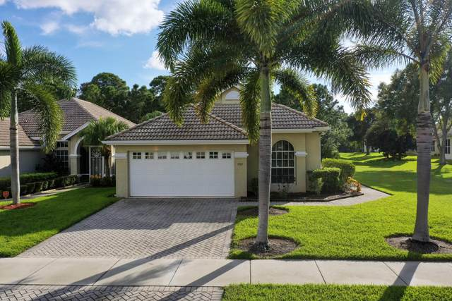 702 SW Saint Croix Cove, Saint Lucie West, FL 34986 (MLS #RX-10659505) :: Laurie Finkelstein Reader Team