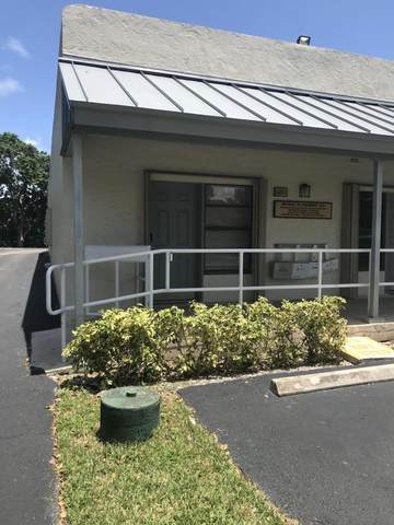 801 Meadows Road #1200, Boca Raton, FL 33486 (MLS #RX-10659536) :: Berkshire Hathaway HomeServices EWM Realty