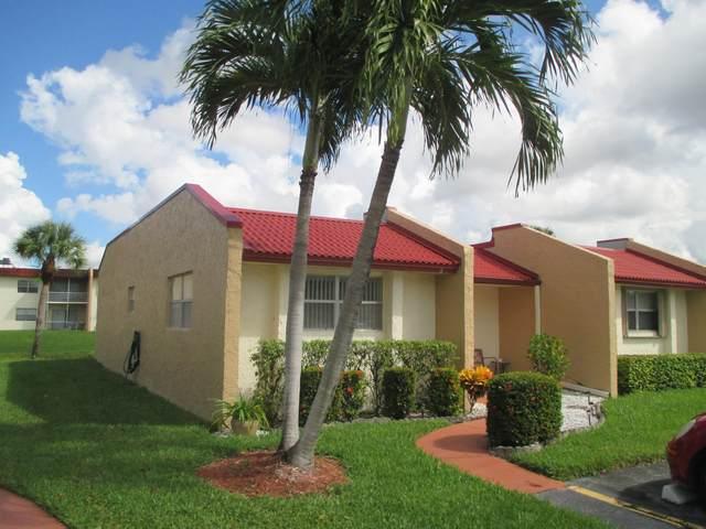 409 Lake Carol Drive, West Palm Beach, FL 33411 (MLS #RX-10659546) :: Berkshire Hathaway HomeServices EWM Realty