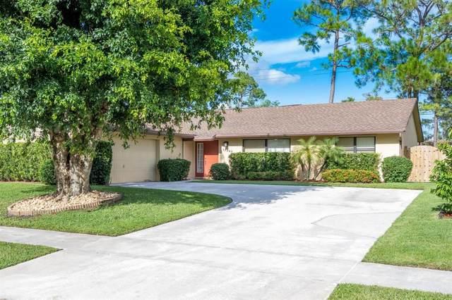 13943 Exotica Lane, Wellington, FL 33414 (MLS #RX-10659552) :: Berkshire Hathaway HomeServices EWM Realty