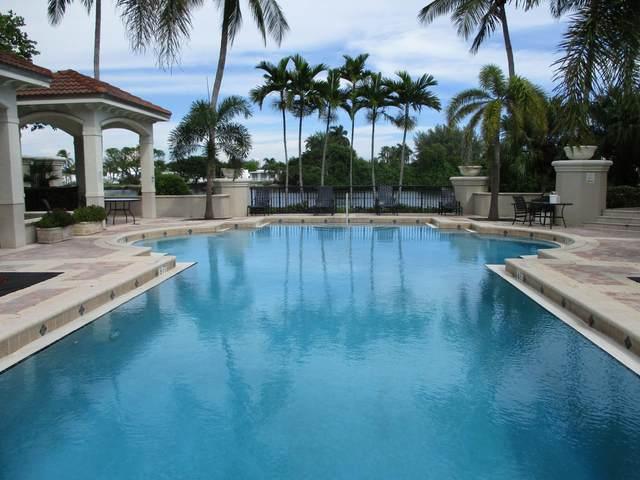 3214 Tuscany Way, Boynton Beach, FL 33435 (MLS #RX-10659569) :: Berkshire Hathaway HomeServices EWM Realty