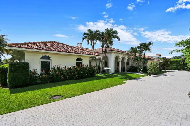 95 Spoonbill Road, Manalapan, FL 33462 (MLS #RX-10659628) :: Castelli Real Estate Services