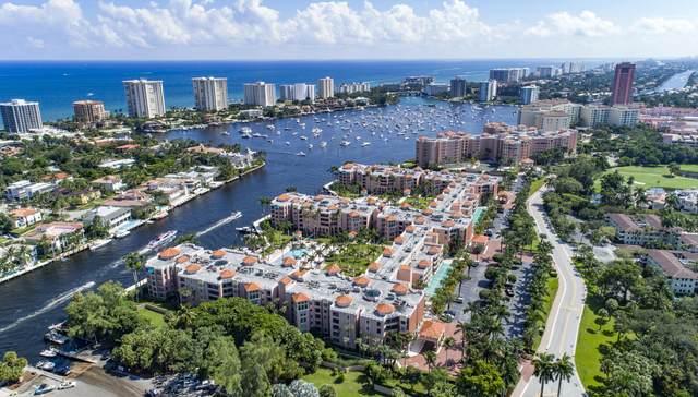 140 SE 5th Avenue #243, Boca Raton, FL 33432 (#RX-10659632) :: The Power of 2 | Century 21 Tenace Realty