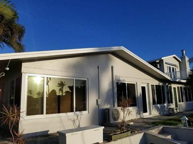 461 SE 19 Avenue, Pompano Beach, FL 33060 (MLS #RX-10659650) :: The Paiz Group
