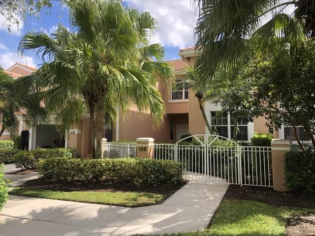 135 Legendary Circle, Palm Beach Gardens, FL 33418 (MLS #RX-10659652) :: Berkshire Hathaway HomeServices EWM Realty