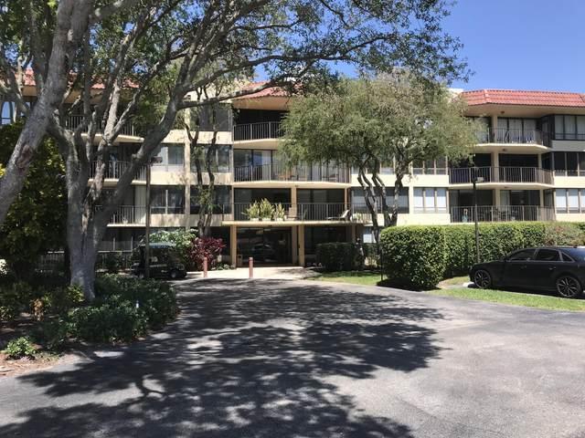 799 Jeffery Street #3090, Boca Raton, FL 33487 (MLS #RX-10659657) :: Berkshire Hathaway HomeServices EWM Realty