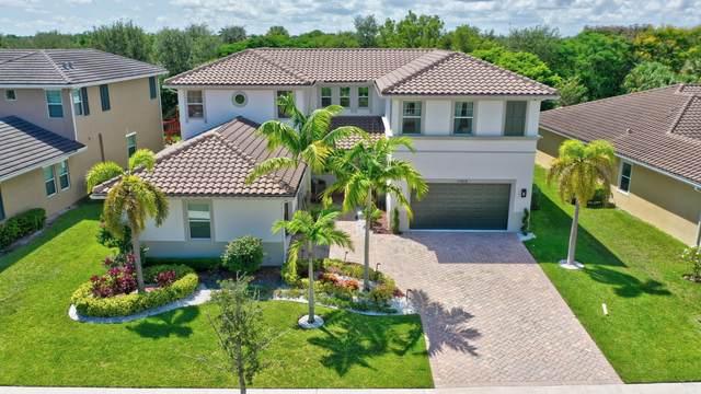 11914 NW 79th Court, Parkland, FL 33076 (MLS #RX-10659661) :: The Paiz Group