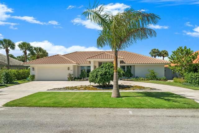 104 Olympus Way, Jupiter, FL 33477 (MLS #RX-10659723) :: Berkshire Hathaway HomeServices EWM Realty