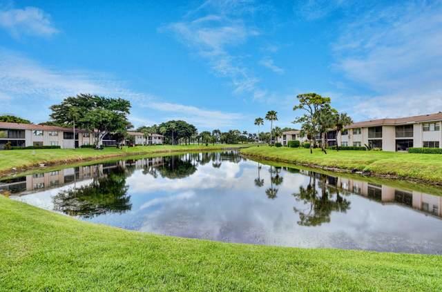 35 Southport Lane E, Boynton Beach, FL 33436 (MLS #RX-10659726) :: Berkshire Hathaway HomeServices EWM Realty